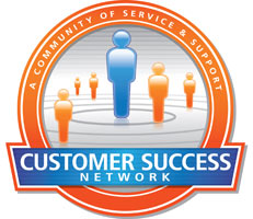 Service - Support Community logo